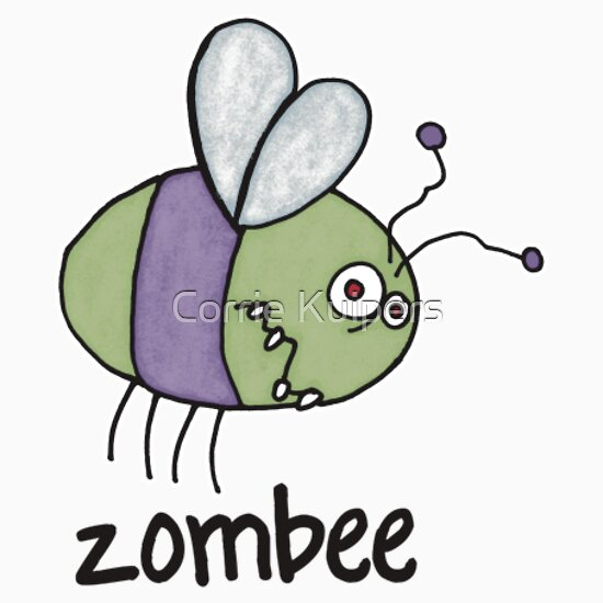 TShirtGifter presents: Zombee