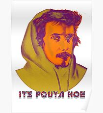 Its Pouya Hope Poster