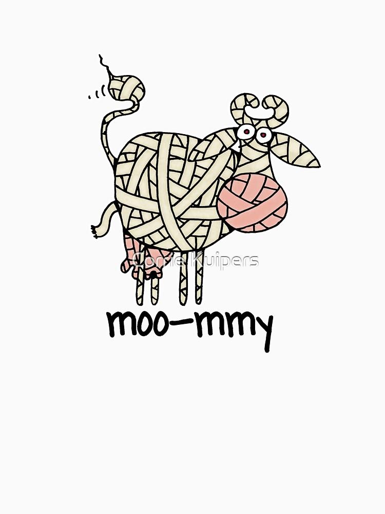 Moo-mmy by cfkaatje