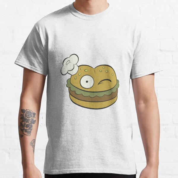 Harmburger Logo Classic T-Shirt