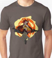 Hekapoo and Nachos Unisex T-Shirt