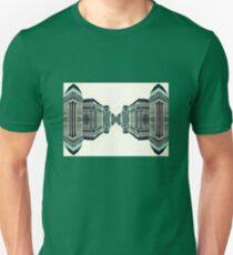 Vanishing Point of View T-Shirt