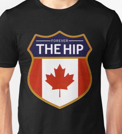 MUSIC-THE TRAGICALLY HIP Unisex T-Shirt