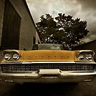 1959 Mercury Montclair by mal-photography