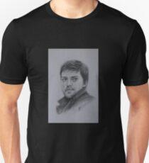 Cormoran Strike Unisex T-Shirt