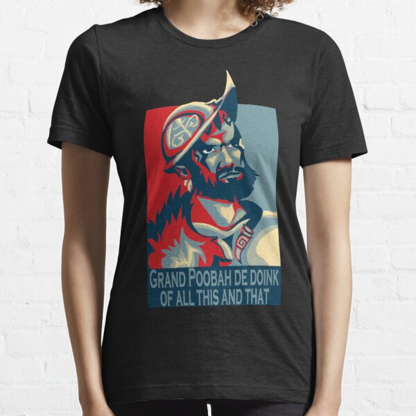 The Grand Poobah De Doink Of All This And That Essential T-Shirt