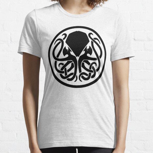 Cthulu Logo Essential T-Shirt