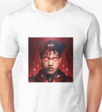 XXXTENTACION / Evil / Devil / Box Unisex T-Shirt