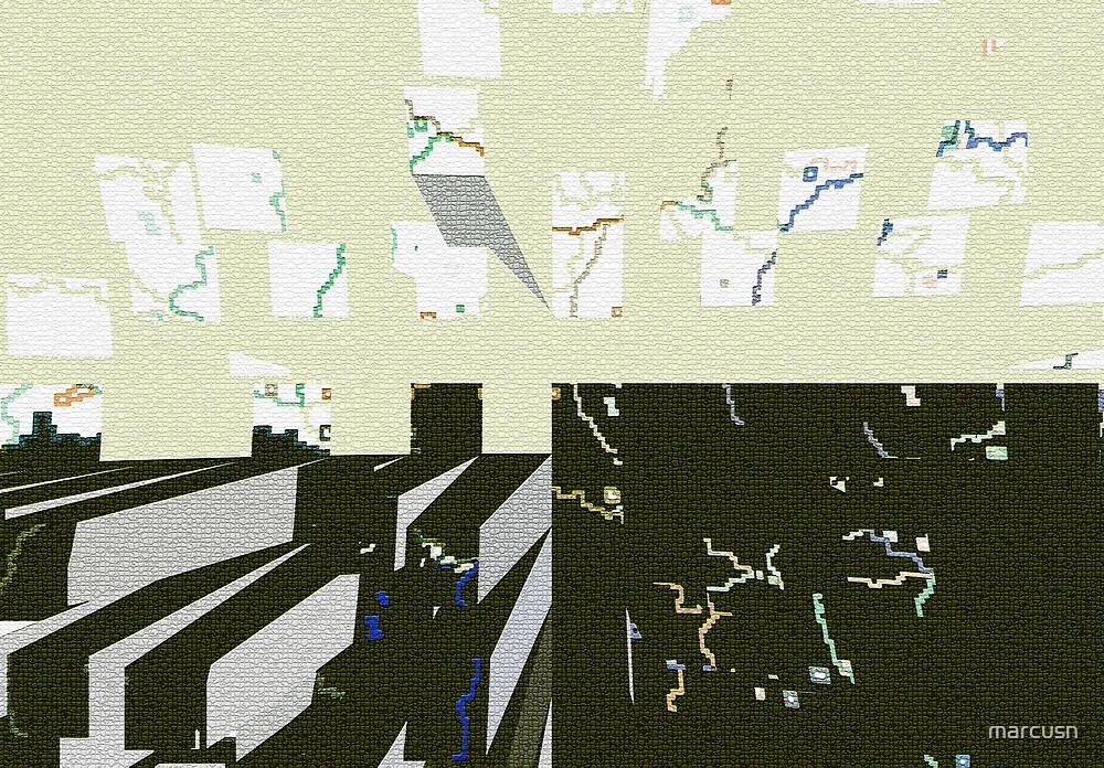 Seasons by marcusn