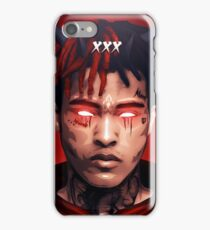 XXXTENTACION / Evil / Devil / Box iPhone Case/Skin