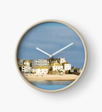 St Ives Quay House Clock