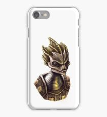 Silurian iPhone Case/Skin