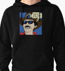 Richard Petty - Drive It Pullover Hoodie