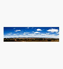 Desolate South Africa Photographic Print