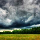 Dark Storm by Christiaan