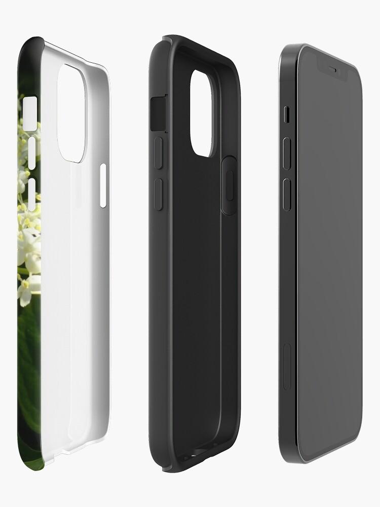 Alternate view of Elder iPhone Case & Cover