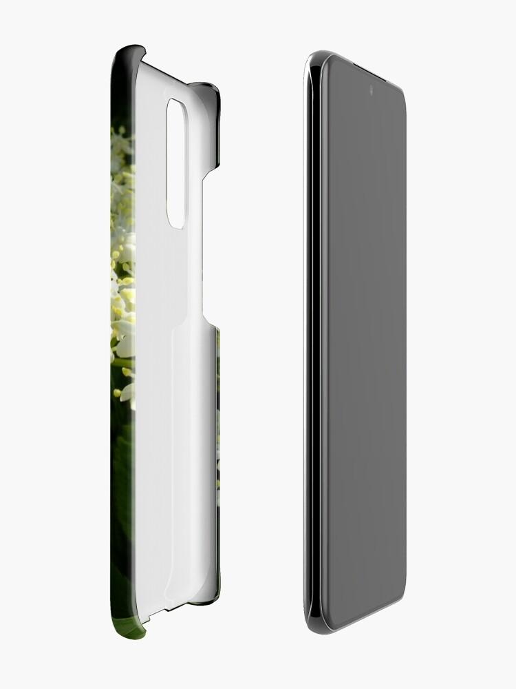 Alternate view of Elder Case & Skin for Samsung Galaxy
