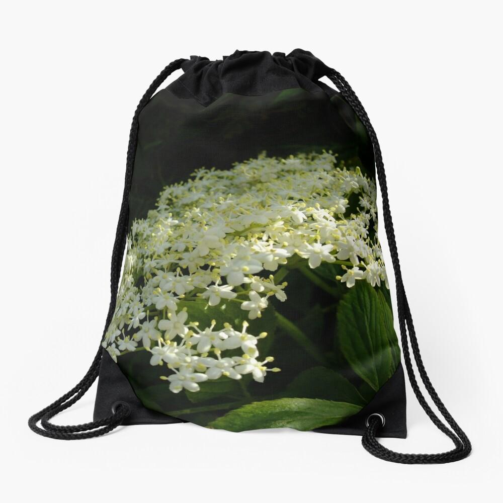 Elder Drawstring Bag