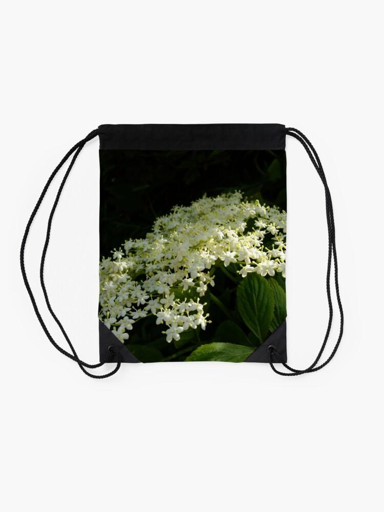 Alternate view of Elder Drawstring Bag