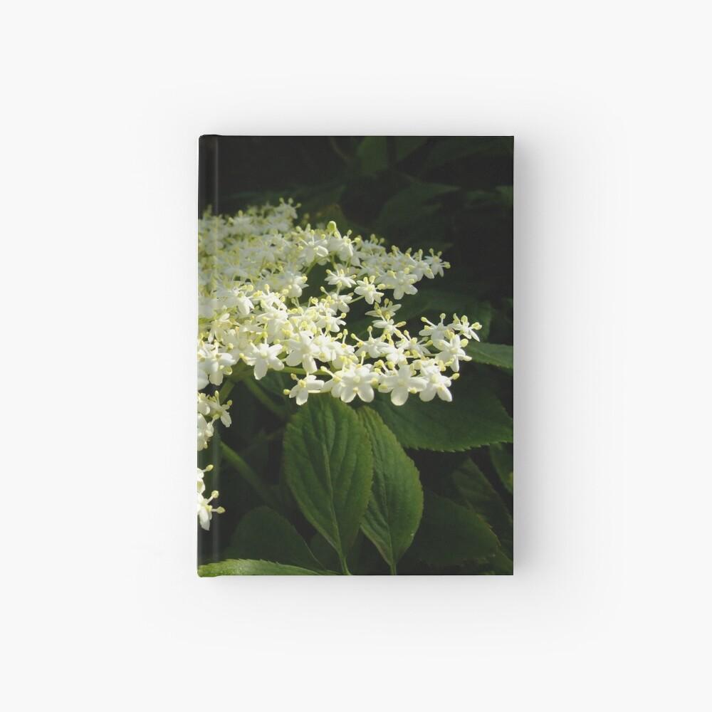 Elder Hardcover Journal