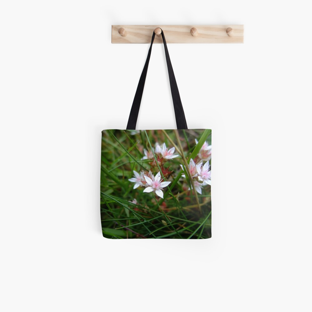 English stonecrop Tote Bag