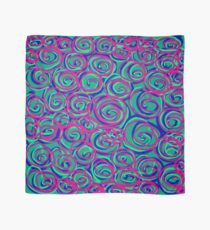 Circles Over Circles by Julie Everhart Scarf