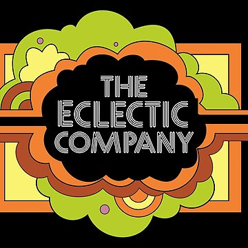 the Eclectic Company  by NoirGraphic