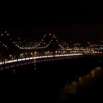 Bay Bridge by KyleWalker