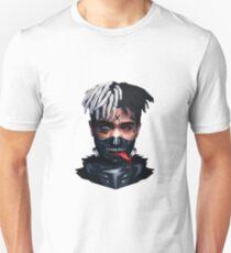 XXXTENTACION / Kaneki Ken / Tokyo Ghoul Unisex T-Shirt