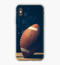 newest collection a2c04 3165e American Football iPhone cases & covers for XS/XS Max, XR, X, 8/8 ...