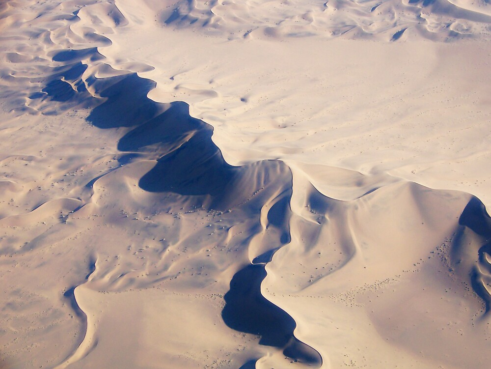 Amazing Desert by tj107