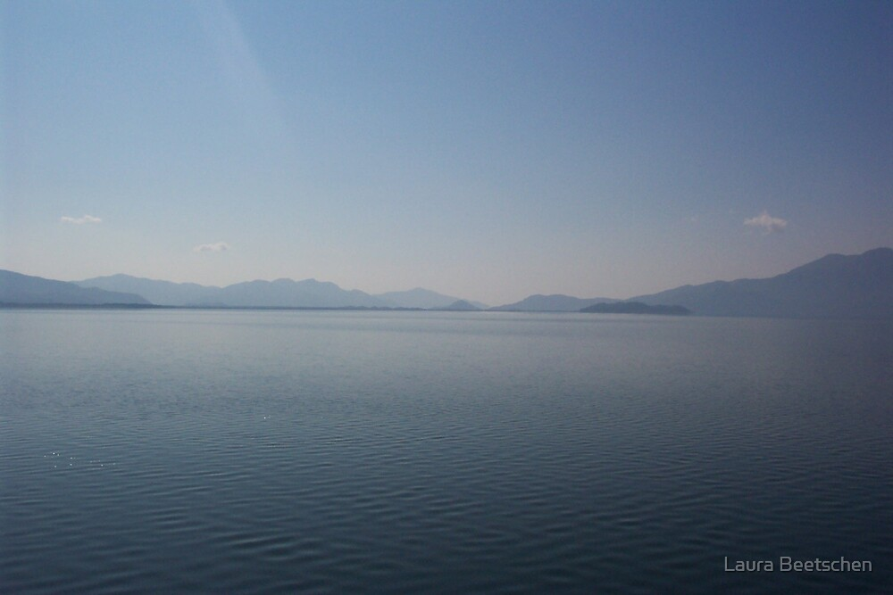 lake by Laura Beetschen