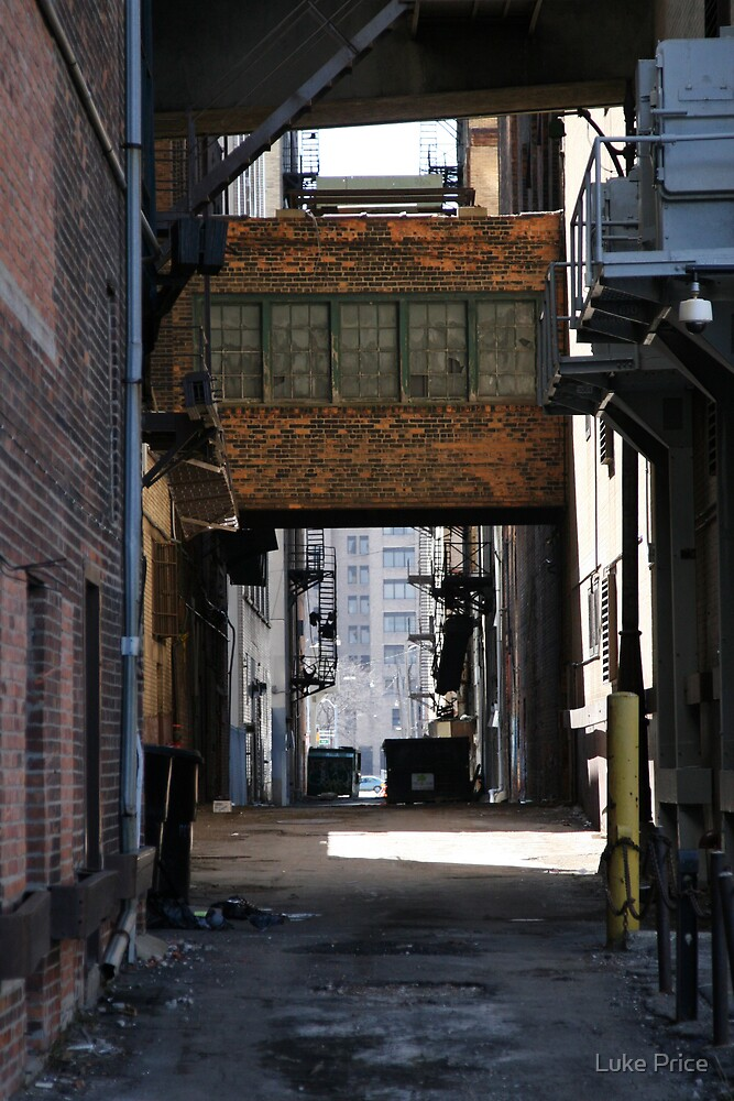 Urban Decay by Luke Price