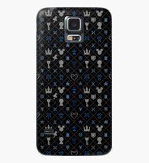 KH pattern Case/Skin for Samsung Galaxy