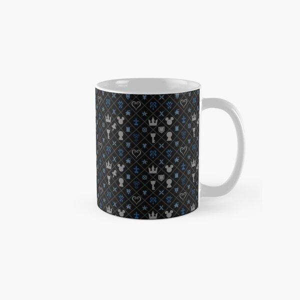 KH pattern Classic Mug