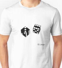 El juego Unisex T-Shirt