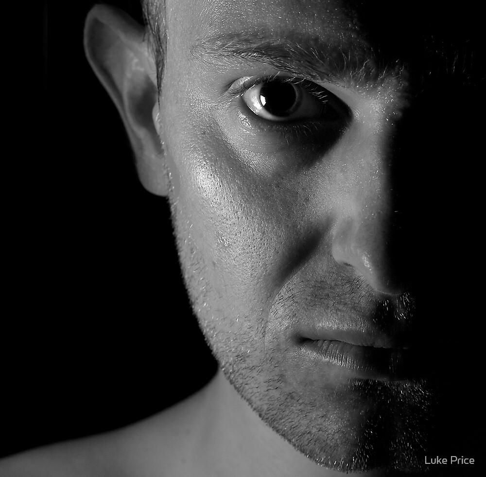 Intense by Luke Price