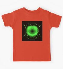 Green abstract Kids Clothes