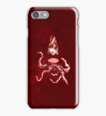 surreal fisch iPhone Case/Skin