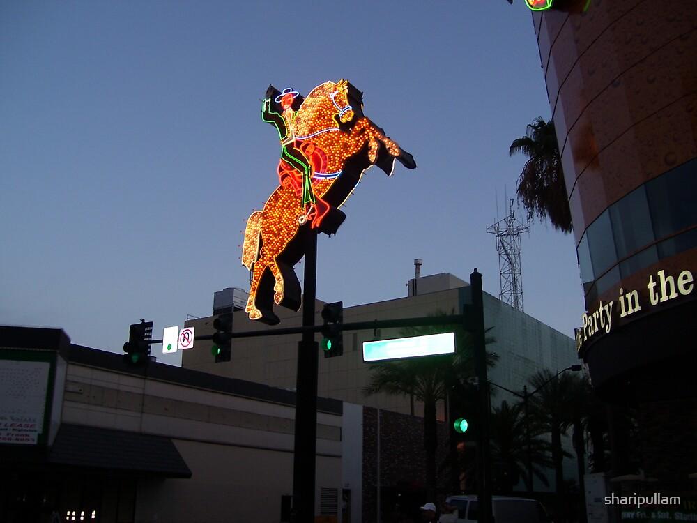 Western by sharipullam