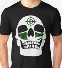Skull Paint // GHD T-Shirt