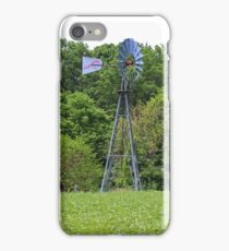 Vintage Farm Equipment iPhone Case/Skin