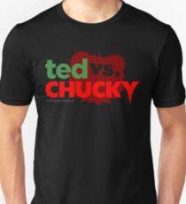 Ted vs. Chucky T-Shirt