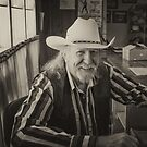 The Sheriff of Boot Hill by Imagery