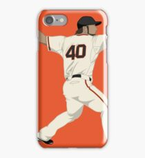 Madbum Pitch Art iPhone Case/Skin