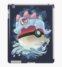 Totocute iPad Case/Skin
