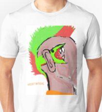 Peter Snake Bite Wright Unisex T-Shirt