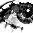 Skulleye by Gemma Palmer