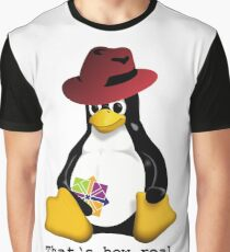 That's how real geeks looks like! Graphic T-Shirt