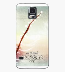 Ariescapes Tarot - Ace of Wands Case/Skin for Samsung Galaxy
